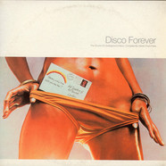 Dimitri From Paris - Disco Forever (The Sound Of Underground Disco)