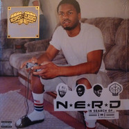 N*E*R*D - In Search Of...