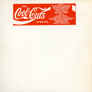 V.A. - Enjoy Cool-Cuts The Real Thing...
