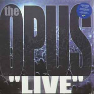 Opus, The - Live