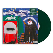 Action Bronson - Only For Dolphins HHV Exclusive Green Vinyl Edition