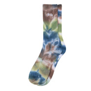 Stüssy - Earth Dye Crew Socks