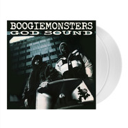 Boogiemonsters - God Sound Clear Vinyl Edition