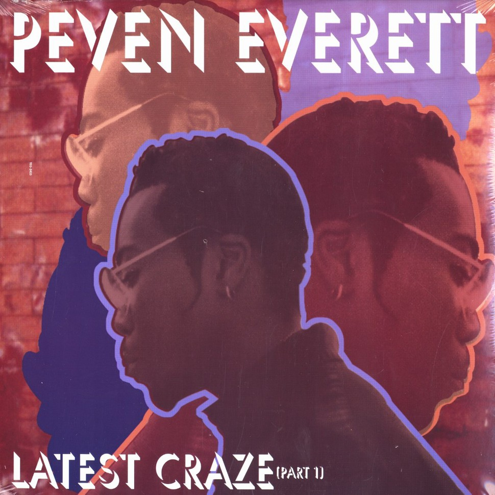 Peven Everett - Latest craze part 1