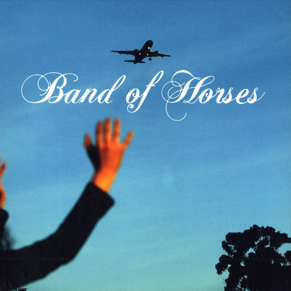 Band Of Horses   The funeral   Vinyl 20