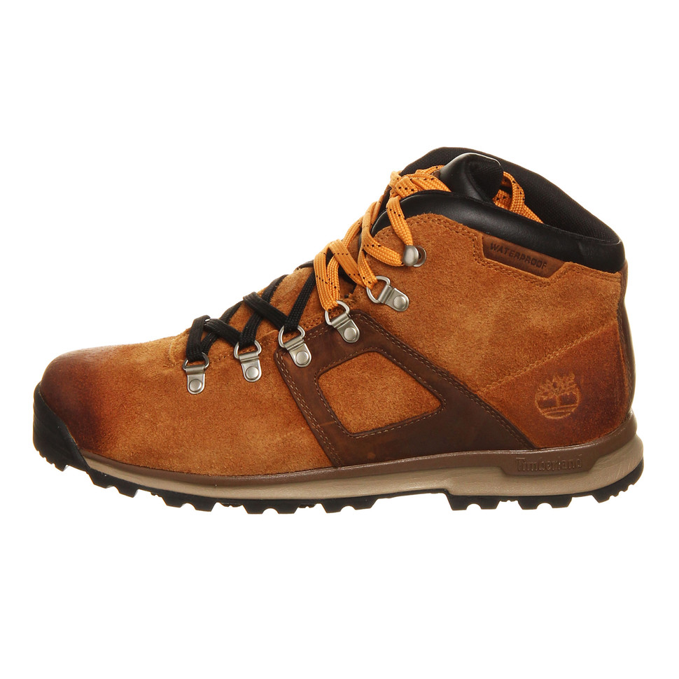 TIMBERLAND Earthkeepers 2204R GT Scramble Brown
