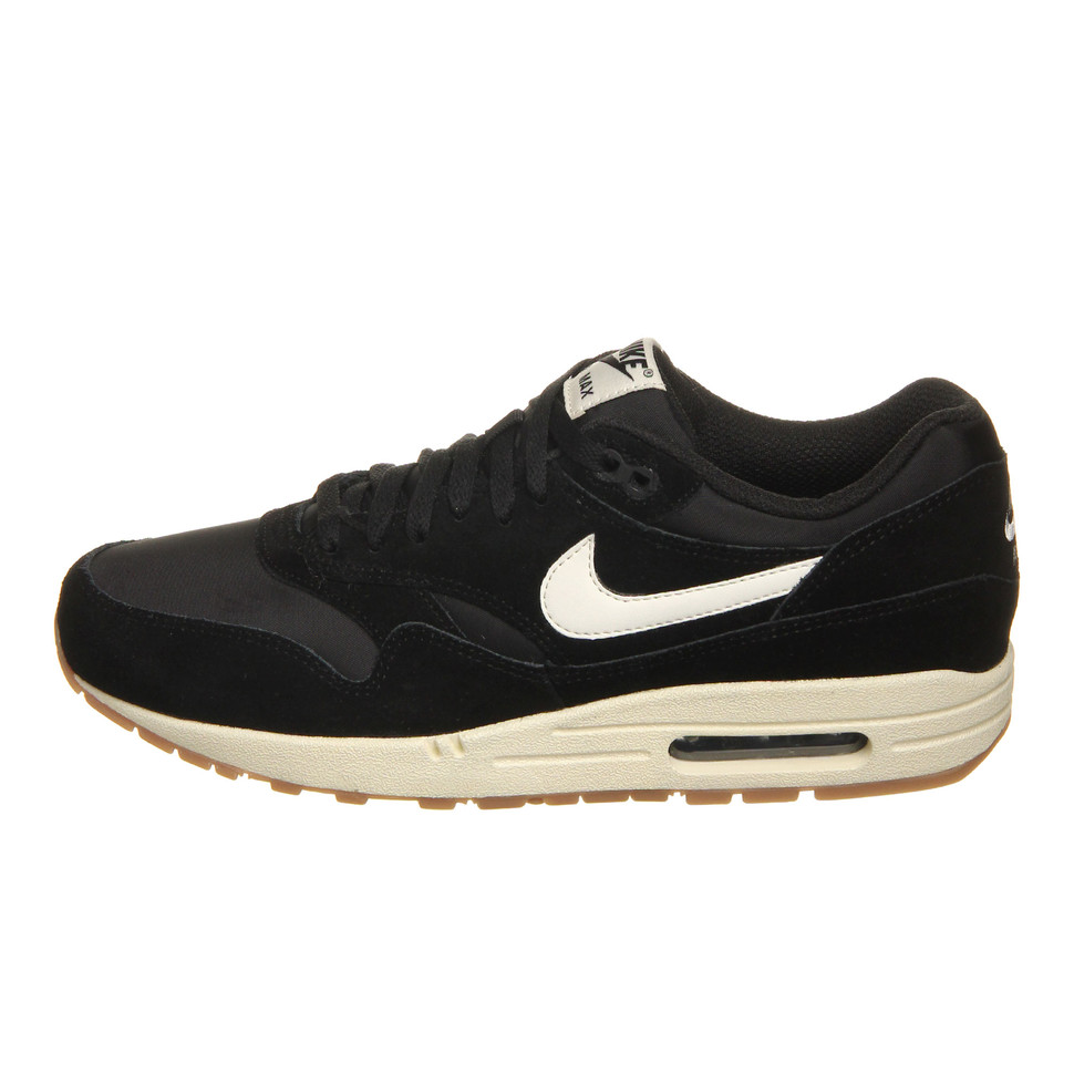 Nike Air Max 1 Essential (BlackSail Black Gum Light Brown