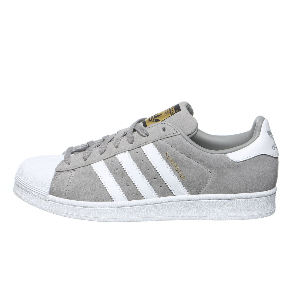 premium selection 35096 6732d adidas - Superstar Suede