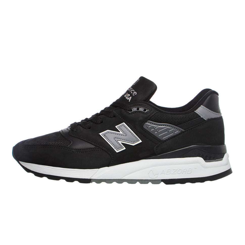 finest selection 96d53 1a1b9 New Balance - M998 DPHO Made In USA