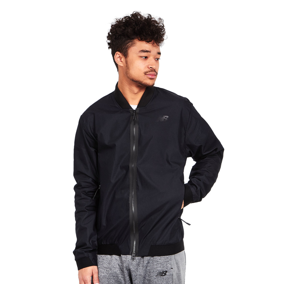 New Balance - Sport Style Coaches Jacket