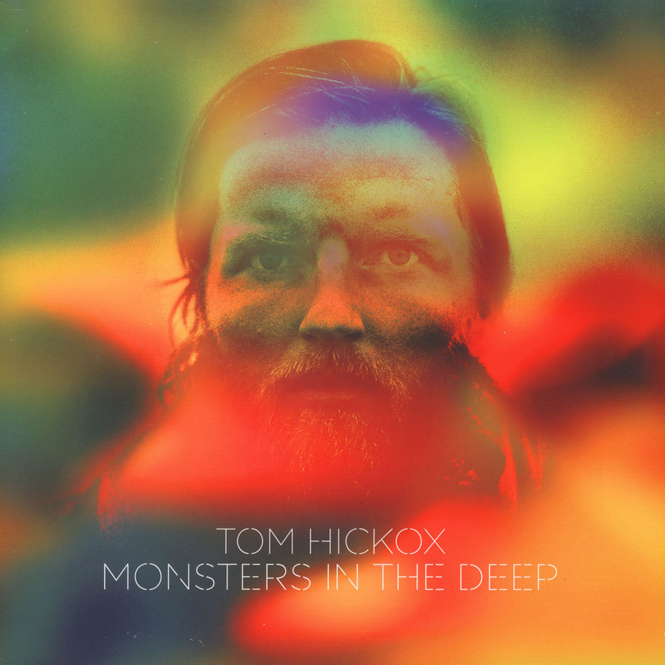 Tom Hickox - Monsters In The Deep