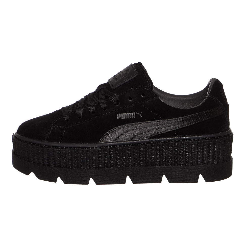 best service 4fdfb f5ee5 Puma x Fenty by Rihanna - Cleated Creeper Suede