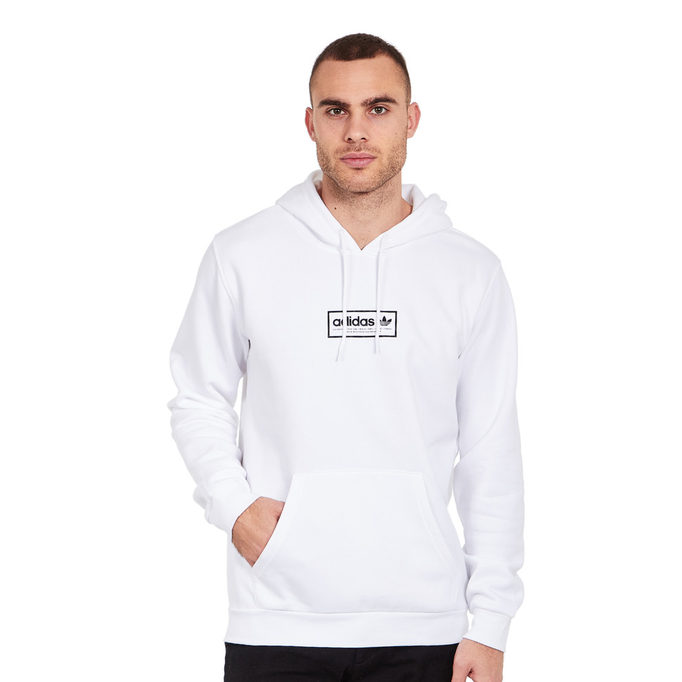 adidas Skateboarding - Spell Out Hoodie