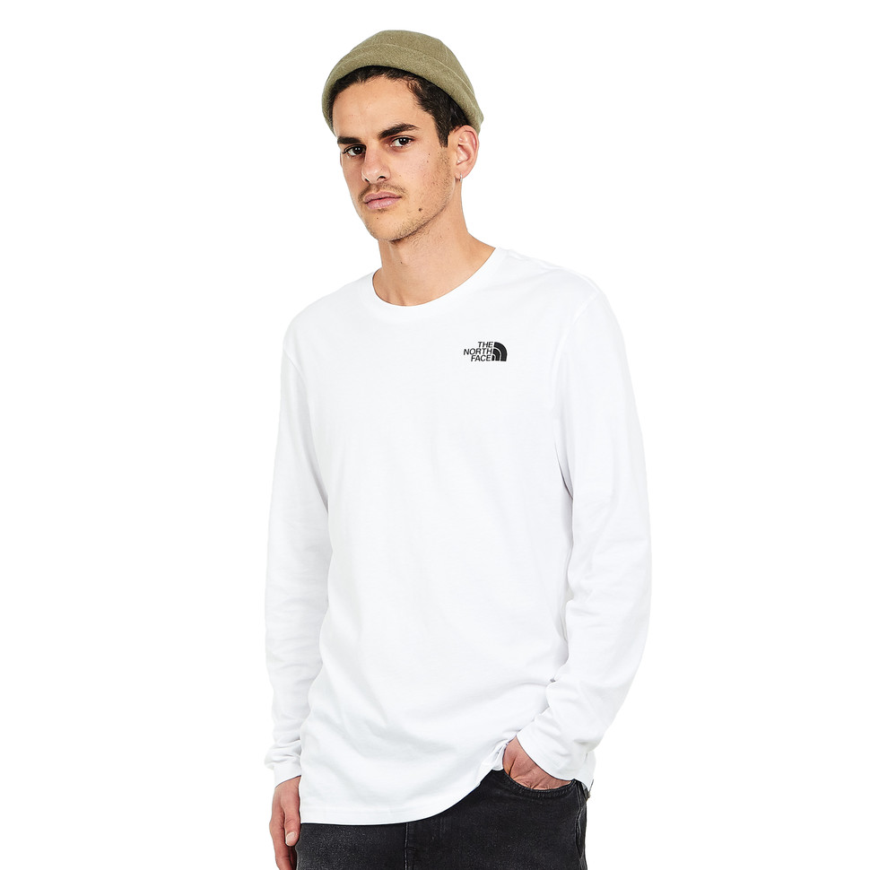 The North Face - L/S Easy Tee