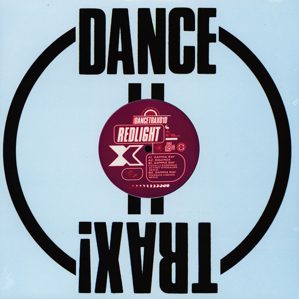 Redlight - Dance Trax Volume 10