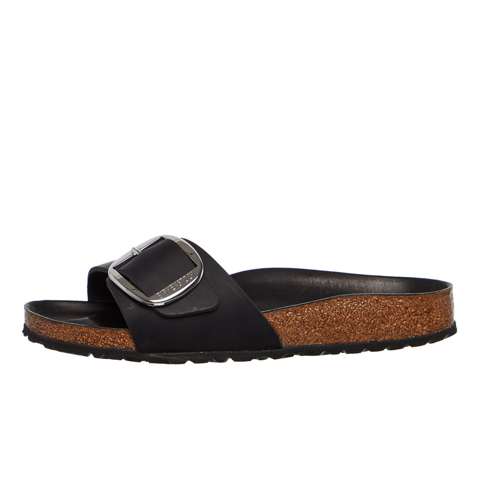 Birkenstock - Madrid Big Buckle W