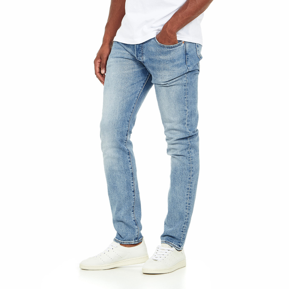 online store 018be 7d306 Levi's - 501 Skinny Jeans