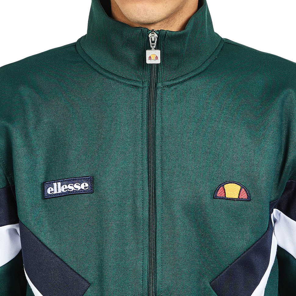 Ellesse Robe Chierroni Cut Pin Sew Blanc Optique Trac Blues OOrwq