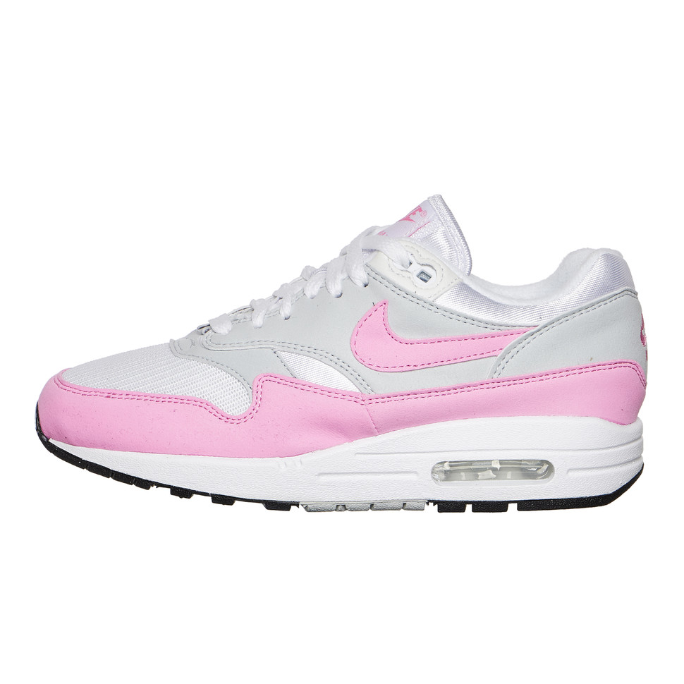 crisi isterico batteri  Nike - WMNS Air Max 1 Essential (White / Psychic Pink) | HHV