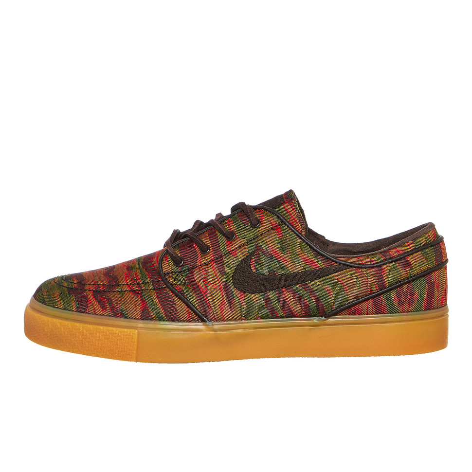 huge discount outlet on sale lace up in Nike SB - Zoom Stefan Janoski Canvas Premium - US 7, EU 40, UK 6, 25cm
