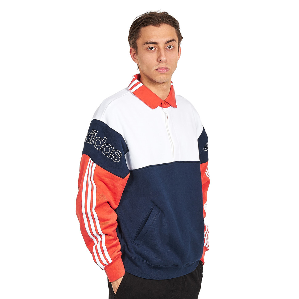 adidas sweat rugby