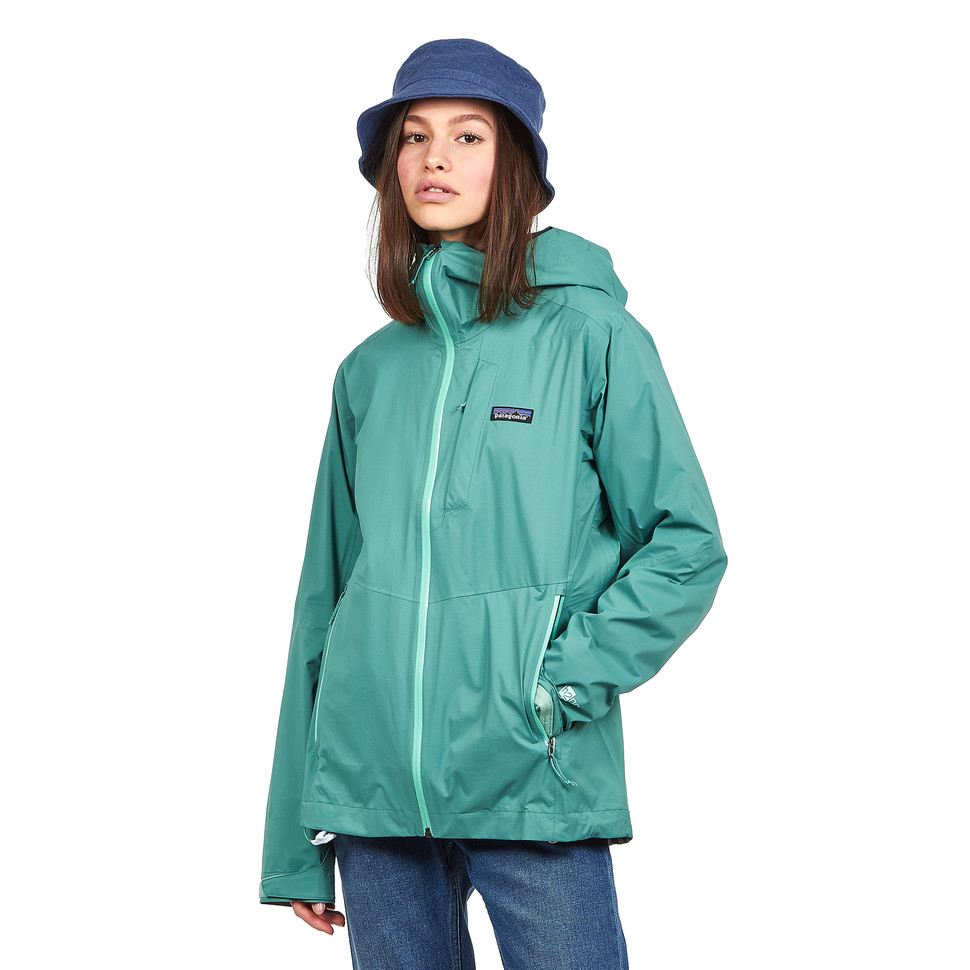 exceptional range of colors release info on fashionable patterns Patagonia - Stretch Rainshadow Jacket