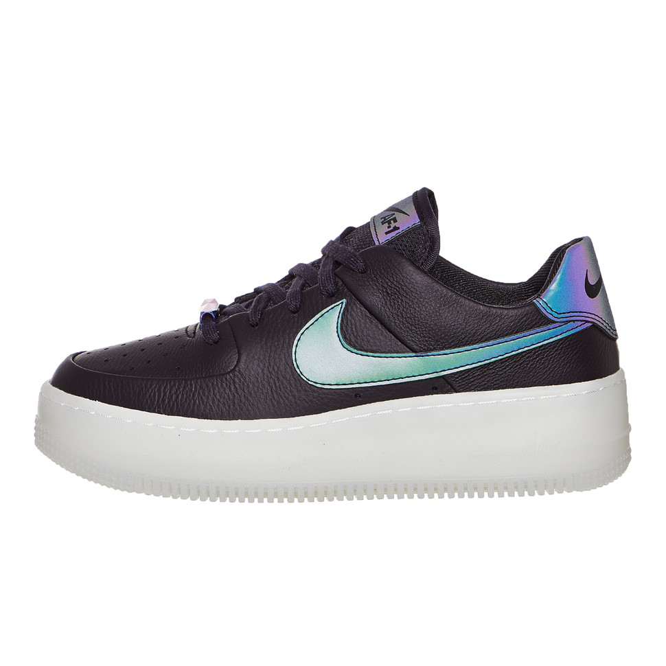 Nike WMNS Air Force 1 Sage Low LX US 6, EU 36.5, UK 3.5, 23cm