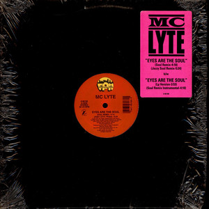 MC Lyte - Eyes Are The Soul