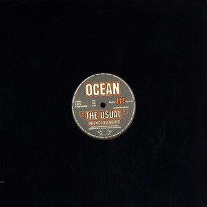 Ocean - The usual feat. Jean Grae