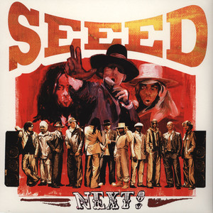 Seeed - Next!