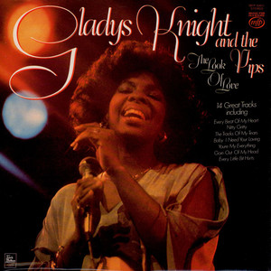 Gladys Knight And The Pips - The Look Of Love