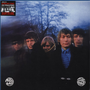 Rolling Stones, The - Between the buttons remastered