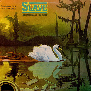 Slave - The Hardness Of The World