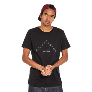 Stones Throw - 1973 Logo T-Shirt