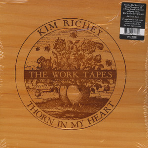 Kim Richey - Thorn In My Heart: The Work Tapes