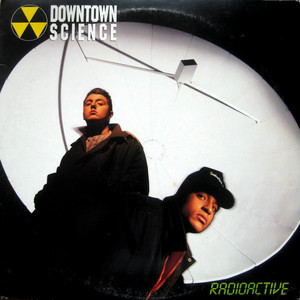 Downtown Science - Radioactive