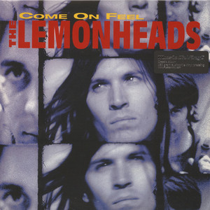 Lemonheads - Come On Feel The The Lemonheads