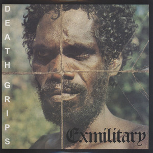 Death Grips - Exmilitary Colored Vinyl Edition