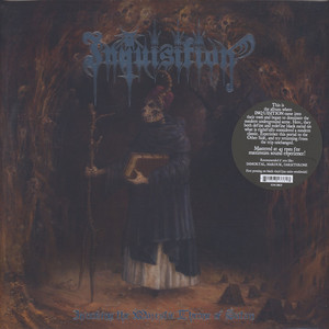 Inqisition - Invoking The Majestic Throne Of Satan