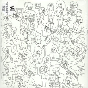 Romare - Projections