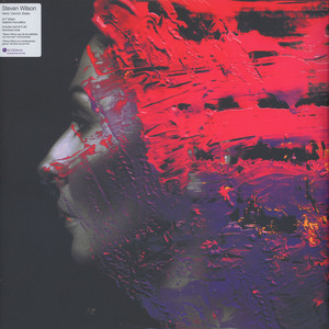Steven Wilson of Porcupine Tree - Hand.Cannot.Erase