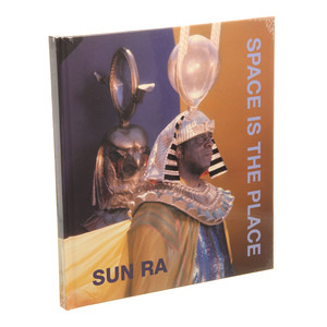Sun Ra - Space Is The Place Limited Edition