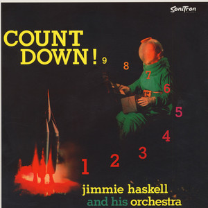 Jimmie Haskell & His Orchestra - Count Down