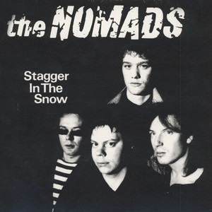 Nomads - Stagger In The Snow