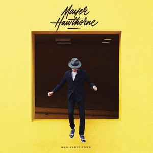 Mayer Hawthorne - Man About Town