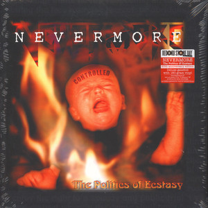 Nevermore - The Politics of Ectasy - 20th Anniversary Edtion
