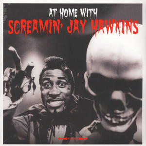 Screamin Jay Hawkins - At Home With