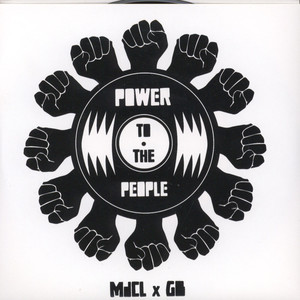 Mark De Clive-Lowe x GB - Power To The People