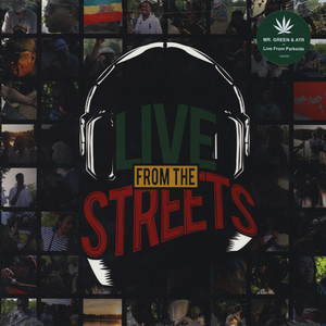 Mr. Green & ATR - Live From Parkside