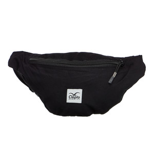 Cleptomanicx - C.I. Patch Hip Bag